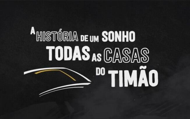 O filme sobre a construção da Arena Corinthians estreia dia 06 de junho de 2019