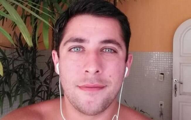 Christian Limpias Cunha matou a facadas o pai, o médico Samuel Cunha, dentro de casa em Camboinhas; irmã fazia queixa de agressão