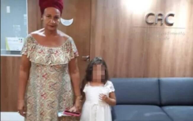 Cliente fez denúncia por racismo na delegacia de Salvador
