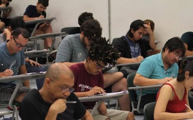 Vestibular 2021 da Unicamp comea nesta quarta com recorde de salas