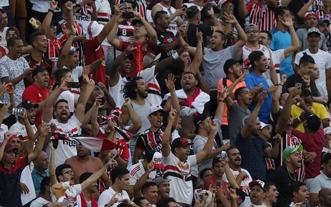 Torcida do São Paulo