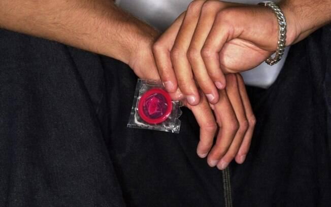 Preservativo é a melhor forma de prevenir doenças