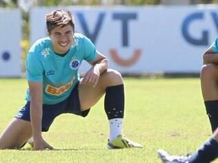 Willian vai disputar vaga com Lucca, Martinuccio e Elber