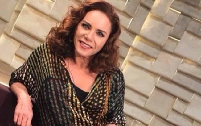 Leilane Neubarth critica comentário do jornalista Fábio Pannunzio sobre caso João de Deus