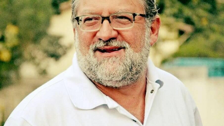 Toninho Colucci, prefeito de Ilhabela