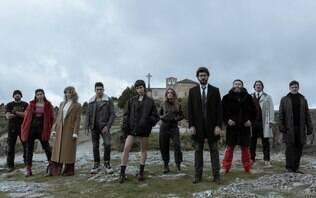 """Novo trailer de """"La Casa de Papel"""" empolga com a volta da quadrilhada"""