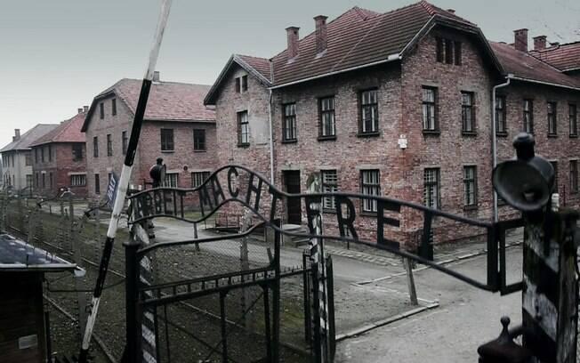 Auschwitz-Birkenau foi uma das principais máquinas de extermínio do regime nazista