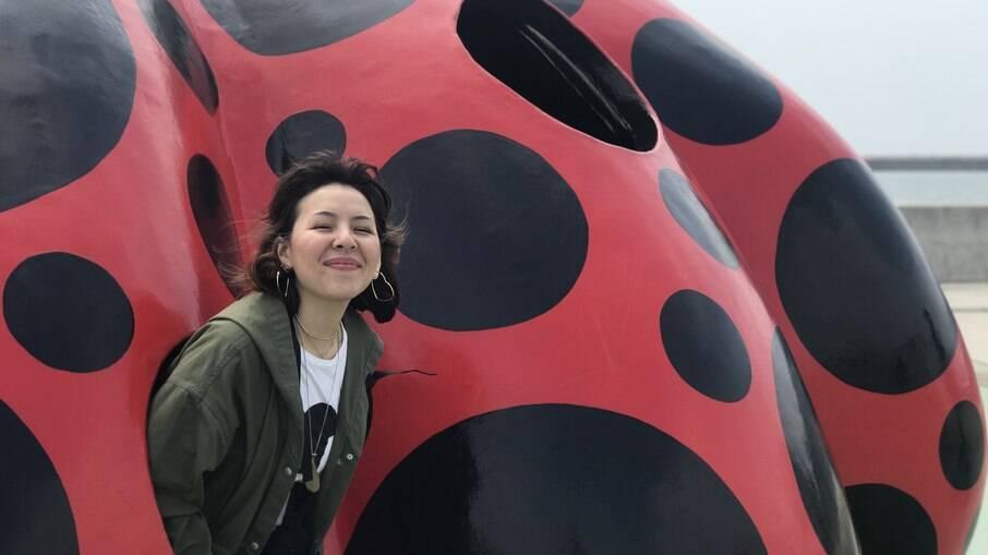A brasileira Vanessa Tamura dá dicas de turismo além do óbvio para conhecer outras áreas do Japão