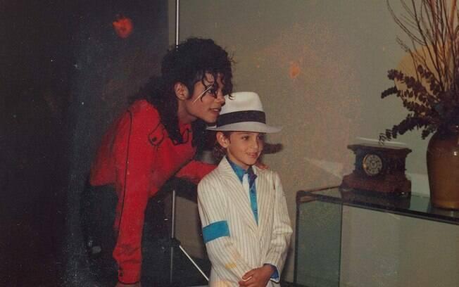 Sundance polemiza com acusações contra Michael Jackson