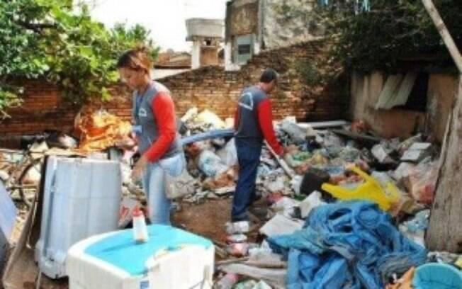 Andradina declara estado de emergência por dengue. Foto: Divulgação