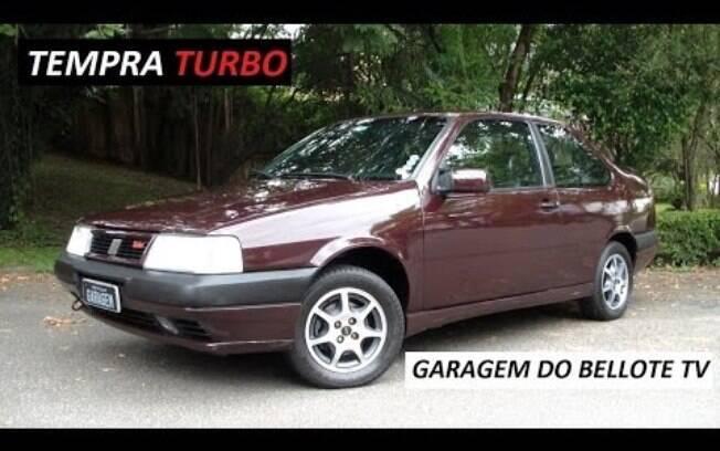 Fiat Tempra Turbo