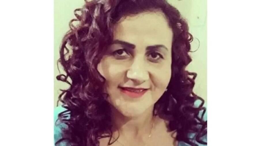 Francisca Moraes é assassinada pelo próprio filho, Anderson Moraes, em SP