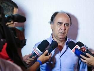 Marcelo Oliveira analisa elenco e reforços do Cruzeiro
