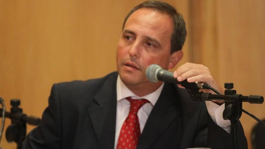 Waldeck Carneiro, presidente da Comissão de Ciência e Tecnologia