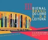 Bienal do livro vai até o fim do mês; veja a programação