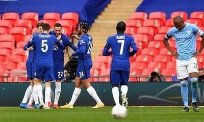 Manchester City e Chelsea estudam deixar a Superliga
