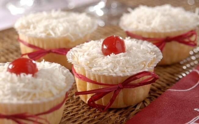 Receitas doces sem lactose para se esbaldar a qualquer hora