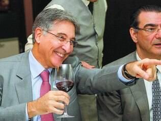 Rejeição.   Segundo o TRE, Pimentel gastou R$ 10 milhões além do previsto inicialmente com a campanha