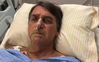 Bolsonaro passa por cirurgia para retirada da bolsa de colostomia hoje
