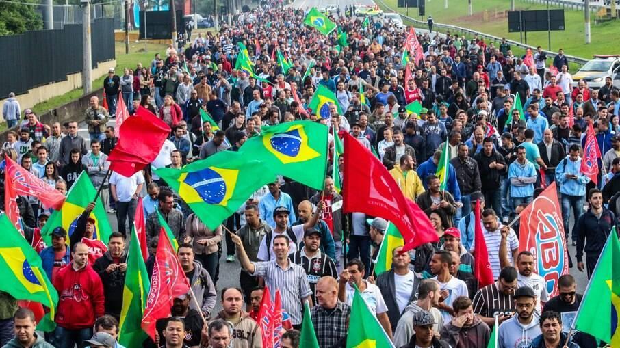 Manifestações devem ser realizadas em todos os estados e Distrito Federal