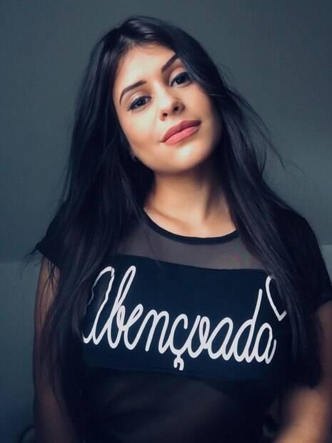 Ana Paula, ex-