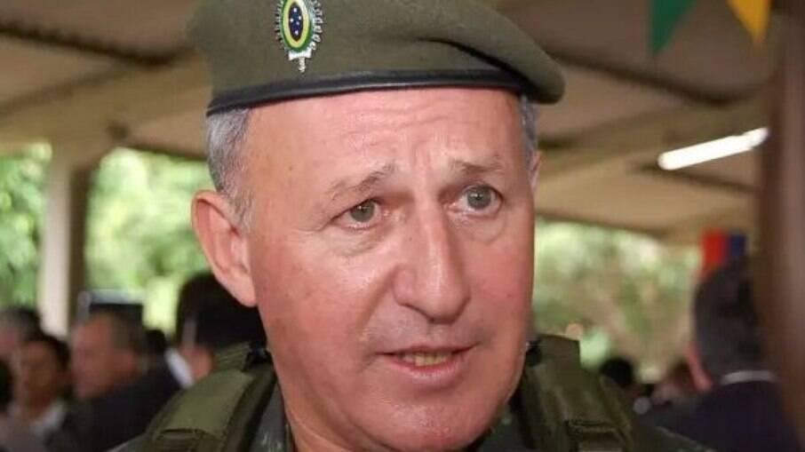 Novo diretor-geral de Itaipu, general João Francisco Ferreira