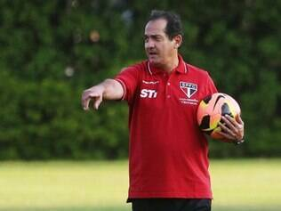 Muricy chega com árdua missão de tirar o São Paulo de crise na temporada