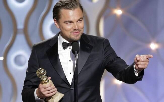 Ganhador do Oscar, Leonardo Di Caprio é escorpiano do dia 11 de novembro