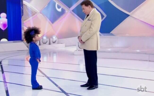 Silvio Santos entra em nova polêmica