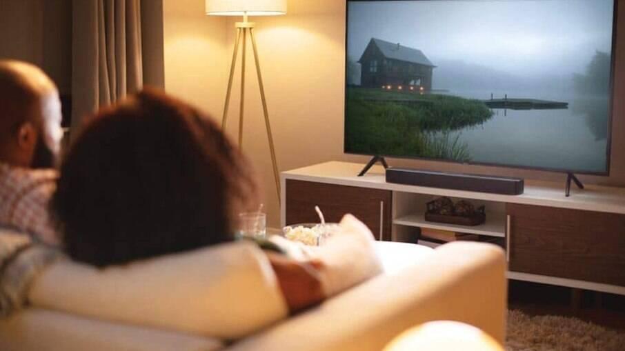 Para ter som de cinema em casa, não é preciso gastar muito
