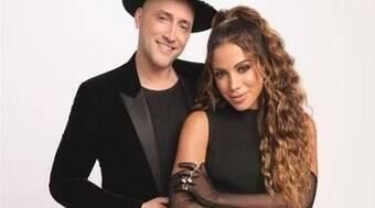 Anitta relembra conversa com Paulo Gustavo e manda recado para viúvo