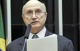 Deputado Osmar Serraglio é confirmado como o novo ministro da Justiça