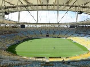 Maracanã será uma das Arenas com internet