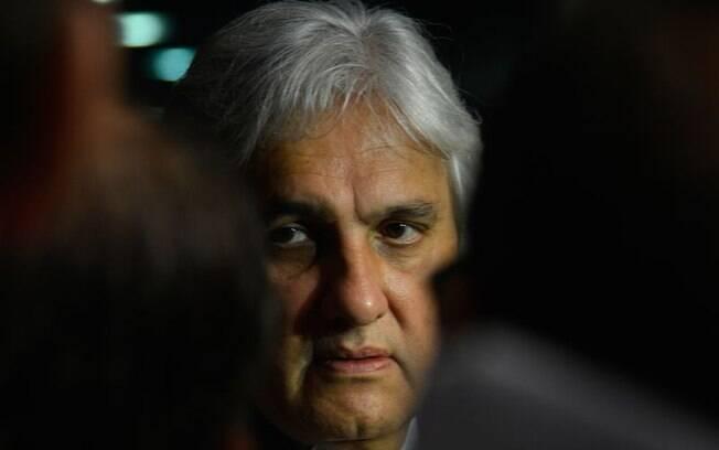 Delcídio do Amaral (PT-MS), ex-líder do governo no Senado