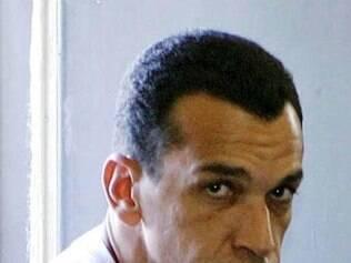 Marcola, um dos líderes do PCC, atualmente na prisão