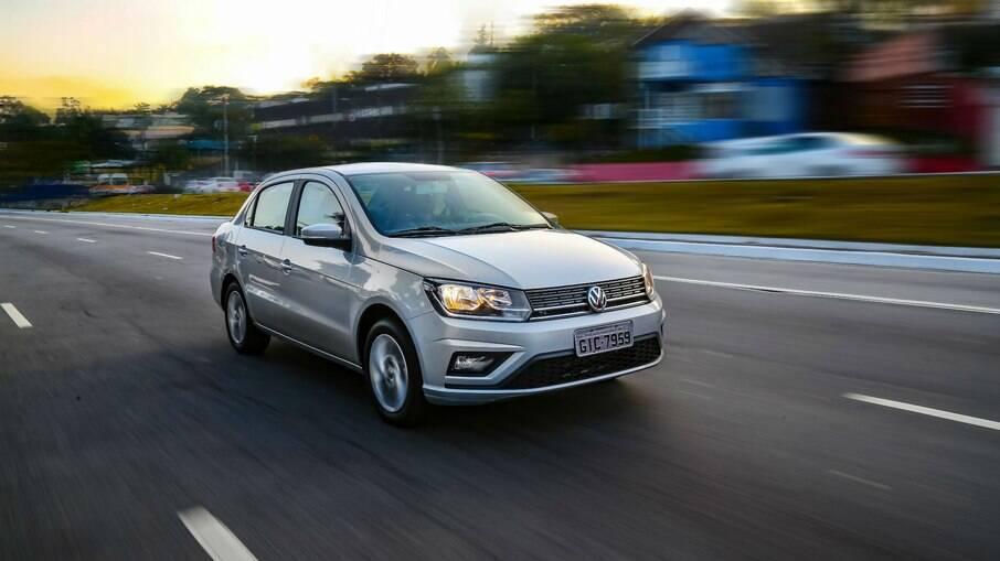 Presidente da Volkswagen do Brasil reconhece oportunidades na queda do mercado de carros compactos