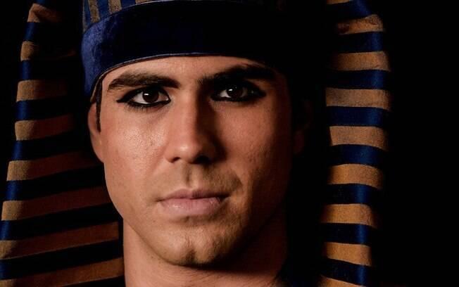 Gênesis: Última fase com José do Egito ganha data de estreia