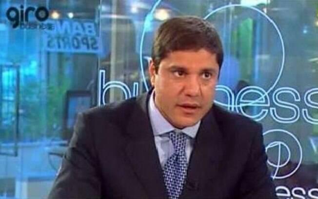 Para iniciar seu programa de TV e ter sucesso, Sérgio Waib precisou comprar um horário na grade e contratar produtora