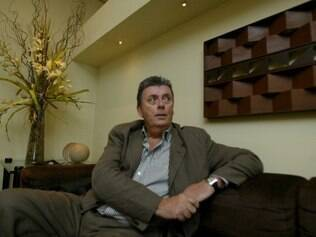 Ray Whelan, consultor da FIFA para assuntos de hotelaria, visita hoteis no Brasil, para preparação para a Copa do Mundo 2014. 02/08/2007. Foto: Charles Silva Duarte/O Tempo