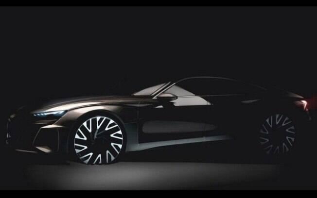 Audi e-Tron GT: A nova cobaia das tecnologias que irão equipar os modelos de produção