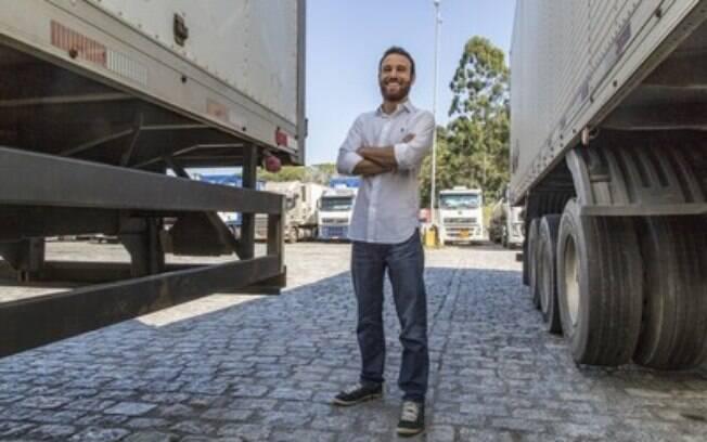 FreteBras anuncia investimento de R$ 30 milhões para fortalecer segurança no transporte de cargas