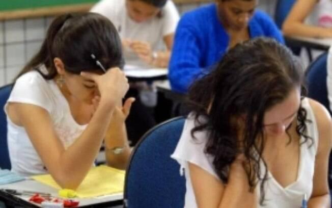 Neste ano, a prova do Enem sofreu várias alterações; uma delas é a data: o exame será realizado em dois domingos