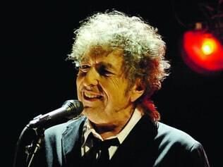 Manuscrito de clássico de Bob Dylan vai a leilão