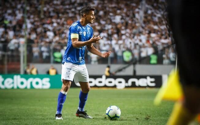 Cruzeiro elimina Atlético na Copa do Brasil