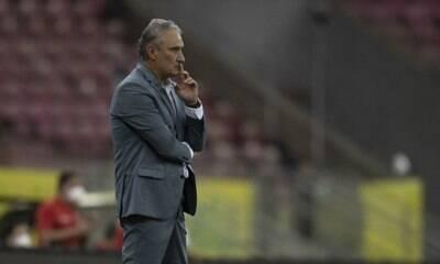 Tite pode ser substituído por Renato Gaúcho na Seleção