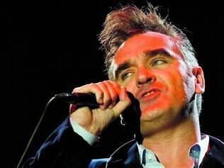 """Polêmica. Três semanas após lançar novo disco, Morrissey disse que gravadoras podem """"decepcionar o público"""""""
