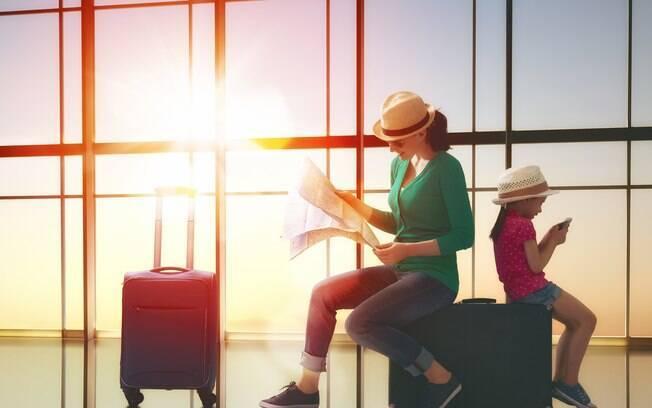 Está viajando e seu filho ficou doente? Consultar um pediatra é o primeiro passo.