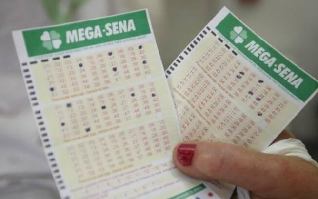 Mega-Sena é o principal jogo de loterias da Caixa Econômica Federal