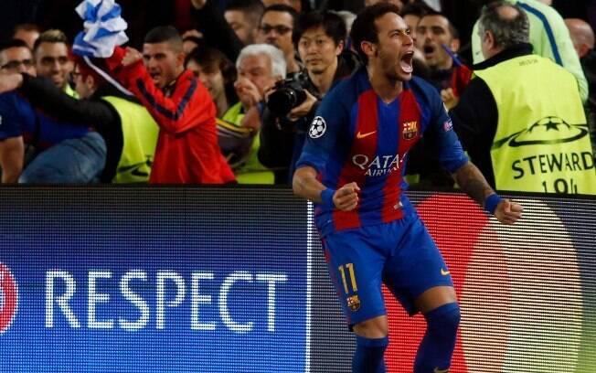 Neymar é o brasileiro mais valioso do mundo; veja o top 20 abaixo
