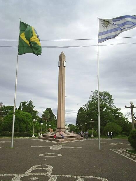 obelisco da paz